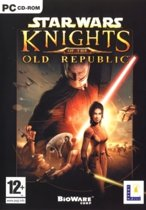 Star Wars: Knights of the Old Republic - Windows