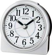 Seiko wekker met electronisch piep alarm  - QHE137S