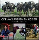 Ode aan boeren en koeien