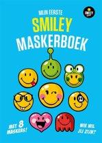 Mijn eerste smiley maskerboek