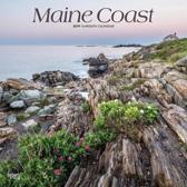 Maine Coast 2019 Calendar
