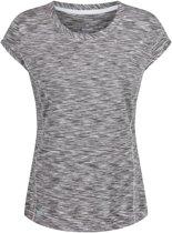 Regatta-Wm Hyperdimension-Outdoorshirt-Vrouwen-MAAT XXXL-Grijs