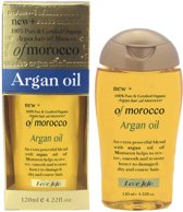120ml Morrocan Arganolie - Argan oil - Haar - Glans - Beauty - Hair - 100% BIO - Puur - Argan olie