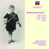 Baroque Violin Sonatas