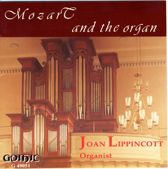 Mozart and the Organ