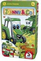 Schmidt Puzzel - John Deere: Johnny & Co