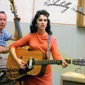 Rockabilly Queen (Cd Included)