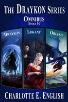 The Draykon Series: Books 1-3