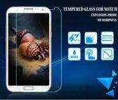 Tempered glas voor Samsung Galaxy Note 2