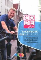 Code Plus Takenboek / Deel 2 A1-A2