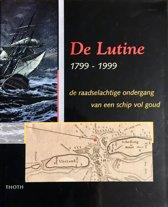 Lutine - 1799 ondergang van een schip vol goud
