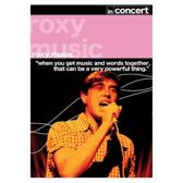 Roxy Music - In Concert