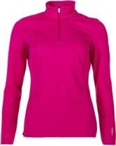 Falcon Wintersportpully - Maat M  - Vrouwen - roze