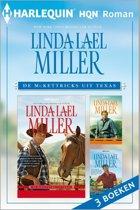 De McKettricks uit Texas - eBundel met de complete miniserie