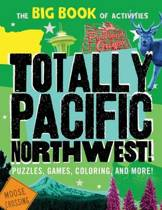 Totally Pacific Northwest!