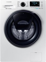 Samsung WW91K6604QW - AddWash - Wasmachine