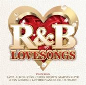 R&Amp;B Love Songs