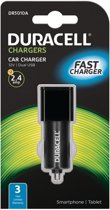 Twin 2v CarCharger USB