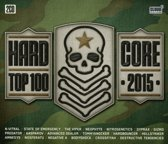 Various Artists - Hardcore Top 100 2015