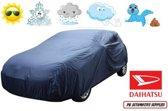 Autohoes Blauw Geventileerd Daihatsu YRV 2001-2007