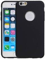 Wicked Narwal | Design backcover hoes voor iPhone 6 / 6s Plus Zwart