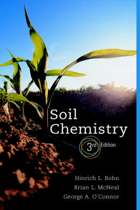 Soil Chemistry, Third Edition