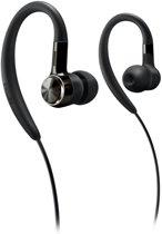 Philips SHS8100 -  In-ear oordopjes - Zwart