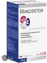 PiLeJe Mincidetox Sticks 14 st