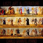 Liszt Art Literature