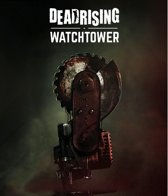 Dead Rising: Watchtower (Blu-ray)