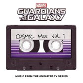 Marvel's Guardians Of The Galaxy: C