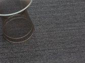 Chilewich utility mat 61x91cm Heathered grey