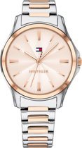 Tommy Hilfiger TH1781952 Horloge - Staal - Bicolor - Ø 34 mm