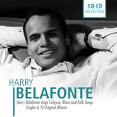 Harry Belafonte Sings Calypso, Blue