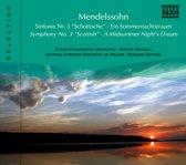 Mendelssohn: Symphony 3 *D*