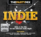 Party Mix - Indie