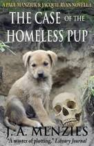The Case of the Homeless Pup