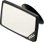 Car Plus Achteruitkijkspiegel Magnetisch Met Zuignap 12x6 Cm