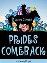 Prides comeback