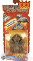 Transformers Gravity Bots