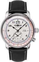 Zeppelin lz126 los angeles 8644-1 Mannen Quartz horloge