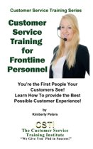Customer Service Training for Frontline Personnel