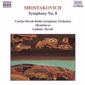 Shostakovich: Symphony 8