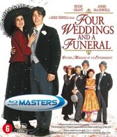 Four Weddings And A Funeral (Blu-ray)