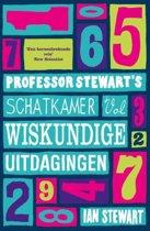 Professor Stewart's schatkamer vol wiskundige uitdagingen
