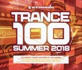 Trance 100 - Summer 2018