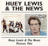 Huey Lewis & The News/Picture This