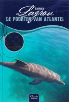 Dolfijnenkind / 3 De poorten van Atlantis