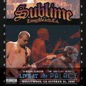 3 Ring Circus - Live At The Palace