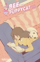 Bee & Puppycat #5